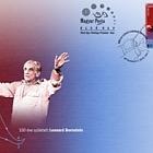 Leonard Bernstein was Born 100 Years Ago