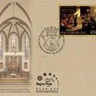 The Unitarian Church 450 Years Old