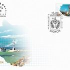 Regions and Towns 2018 - (Siófok FDC)