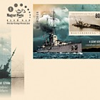 In Memory of the Battleship Saint Stephen