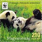 WWF Ungarn - Ikonenhafte Tiere der Erde