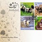 WWF Hungary - Earth's Iconic Animals
