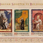 Hungarian Saints and Blesseds VI