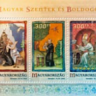 Special Edition - Hungaria Saints and Blesseds VI