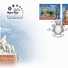 91st Stamp Day - (FDC Set)