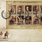 Héros de la Première Guerre Mondiale