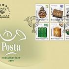 Postal History III