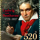 Ludwig Van Beethoven was Born 250 Years Ago