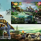The Wonderful World of the Bakony Dinosaur Site II