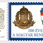 100 Years Of The Hungarian Police Force