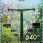 The Zugliget Chairlift Opened 50 Years Ago