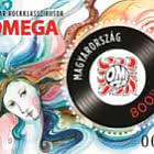Ungherese Rock Classics I Omega - Perle Tra I Capelli