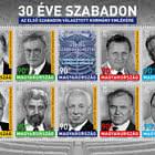 30 Anni Di Libertà In Ricordo Del Primo Governo Liberamente Eletto