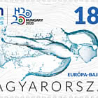 35th Len European Aquatics Championships