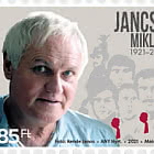 Miklos Jancso Was Born 100 Years Ago