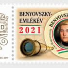 Benyovszky Memorial Year 2021