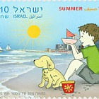 Seasons in Israel: Summer