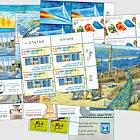 2016年全年邮票