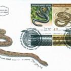 Snakes in Israel