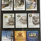 Thematic Pack - Judaica Collection