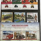 Thematic Pack - Land Transport Collection