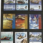 Thematic Pack - Air and Sea Transportation Collection