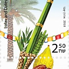 Festivals 2018 - Lulav and Dates