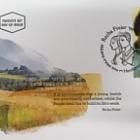 Pioneering Women - Recha Freier - (FDC)