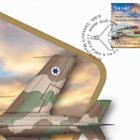 ATM Label 2019 - Dassault Mystere IVA