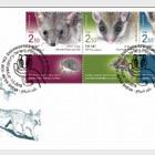Endangered Mammals in Israel