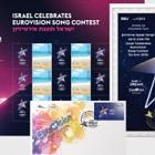 Eurovision 2019 - Souvenir Set