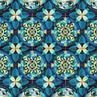 Festivals 2020 - Modern Jewish Art Mandalas - Remembrances - Sheet