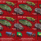 The Steinhardt Museum of Natural History - Beetles - Tab Block