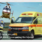 ATM Magen David Adom- Evacuating The Injured