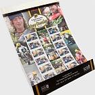 Joey Dunlop Special Label Sheet