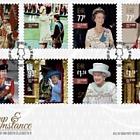 Pomp & Circumstance The Reign of HM Queen Elizabeth II