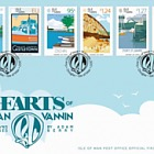The Hearts of Ellan Vannin - Manx Towns and Villages