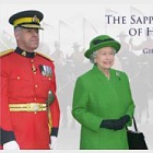 The Sapphire Anniversary of HM - Gifts fit for a Queen