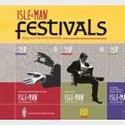 Isle of Man Festivals- (M/S CTO)