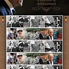 HRH Prince Philip - A Lifetime of Achievement (Sheet and Folder)