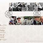 HRH Prince Philip - A Lifetime of Achievement