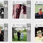 HM Queen & HRH Prince Philip Platinum Anniversary