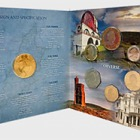 2017 Isle of Man Decimal Coin Set