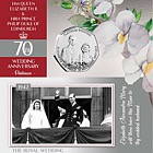 Platinum Wedding Limited Edition Proof-Like