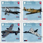 100 Years of the Royal Air Force