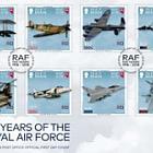 皇家空军100年