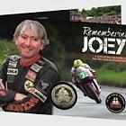 2001 Joey Dunlop Crown Gift Pack
