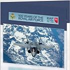 100 Años de la Fuerza Aérea Real