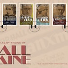 The Film Adaptations of Hall Caine