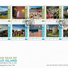 Year of Our Island